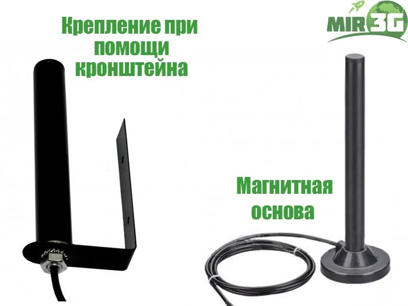 Купить антенну Антей-2600 в интернет-магазине Мир3ж