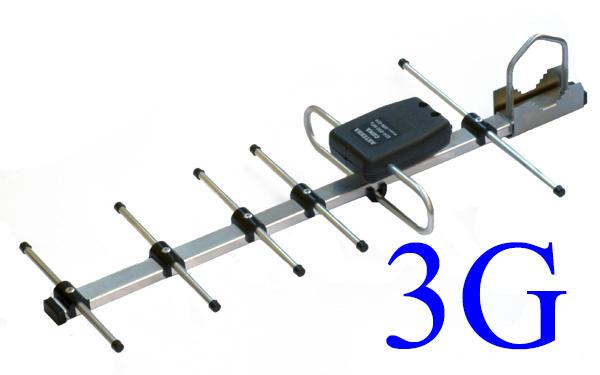 3G antenna dlya modema