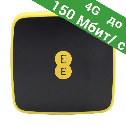 4G/3G Wi-Fi роутер Alcatel EE40 (до 150 Мбит/с по миру)