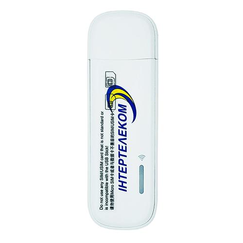 3G USB модем Huawei EC315 (работает на скорости до 14,7МБит/с + Wi-Fi)