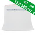 4G / 3G Wi-Fi роутер ZTE MF283+ (2 разъема для внешней антенны)
