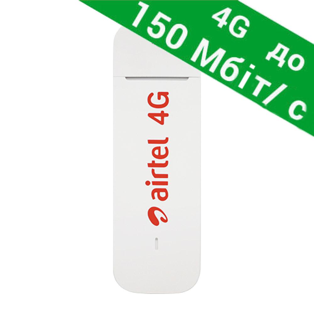 4G USB модем Huaweі 3372 (самий потужний, до 150 Мбіт/сек)