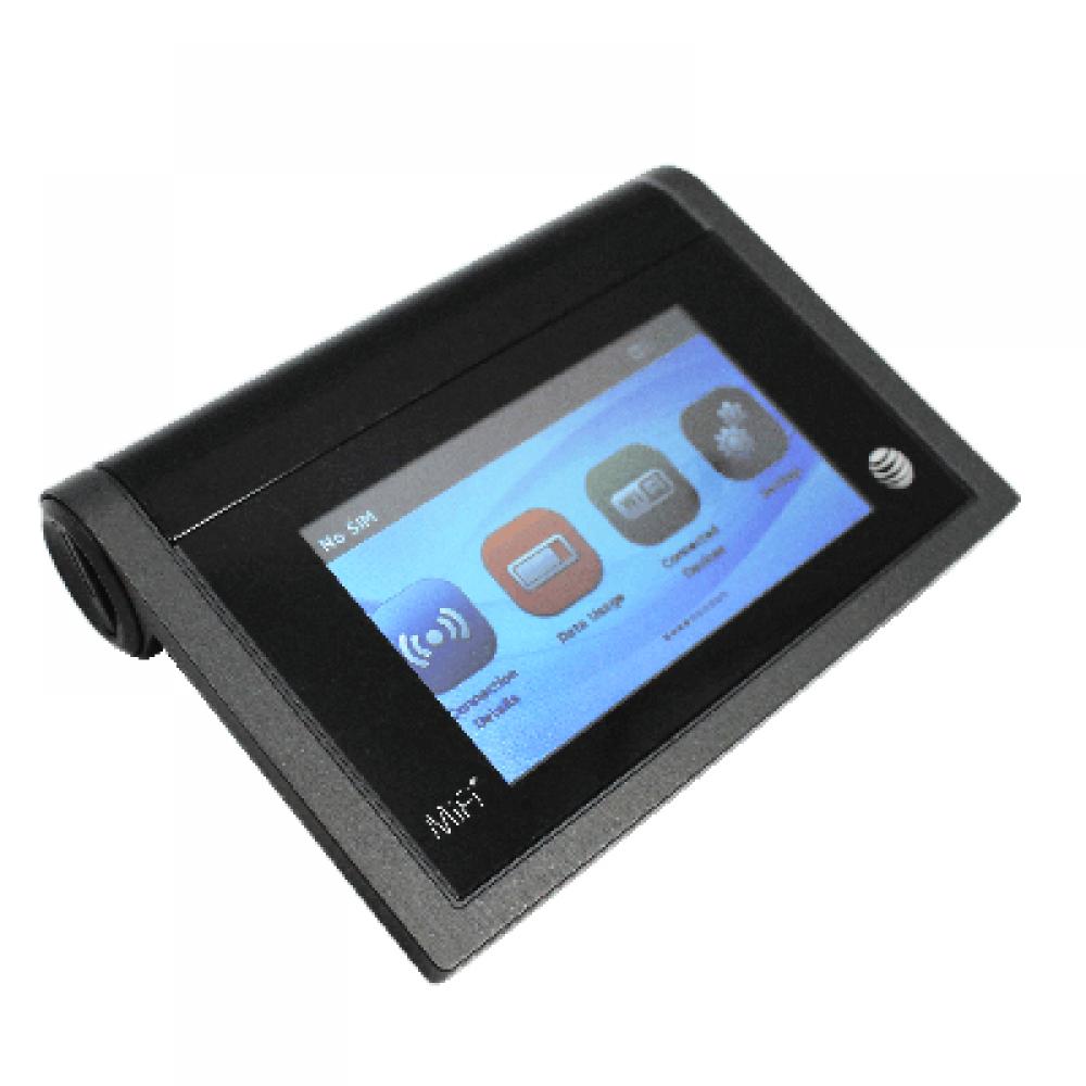 3G WiFi роутер Novatel 5792 MiFi (с сенсорным экраном)