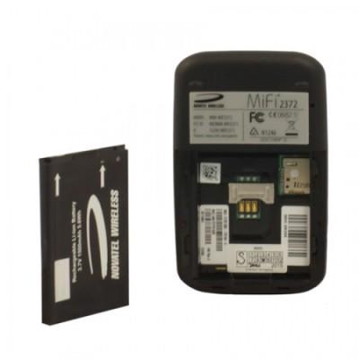 3G Wi-Fi роутер Novatel MiFi 2372 (до 5 пользователей одновременно)