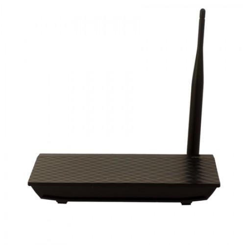 3G WiFi роутер Asus RT-N10U (имеет четыре Ethernet порта и 1 WAN порт)
