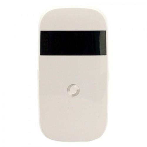 3G Wi-Fi роутер ZTE R203 (самая мощная внутренняя антенна)