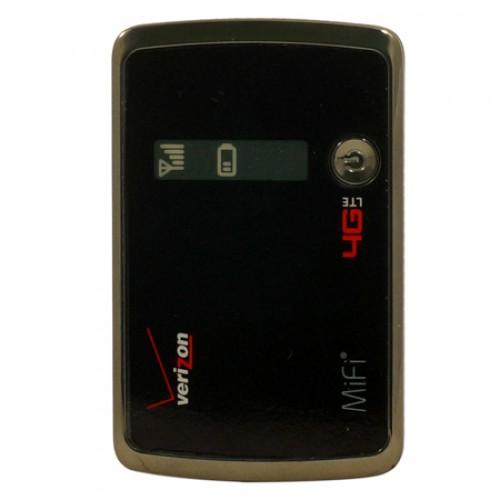 3G wi-fi роутер Novatel  MiFi 4510L (работает с 3G/4G сетями оператора Интертелеком)