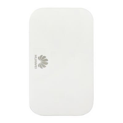 4G Wi-Fi роутер Huawei E5573 (надежные разъемы для антенны, усиленный прием)
