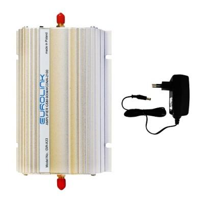 Усилитель Eurolink AMPLIFIER GSM - 900 / WCDMA-2100
