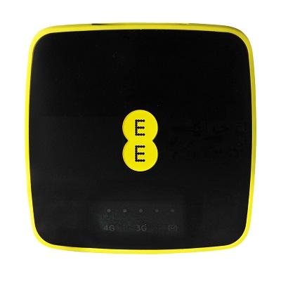 3G/4G WiFi роутер AlCatel EE60 (до 20 часов без подзарядки)