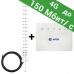 4G / 3G Wi-Fi роутер Huawei B310  + антенна в комплекте