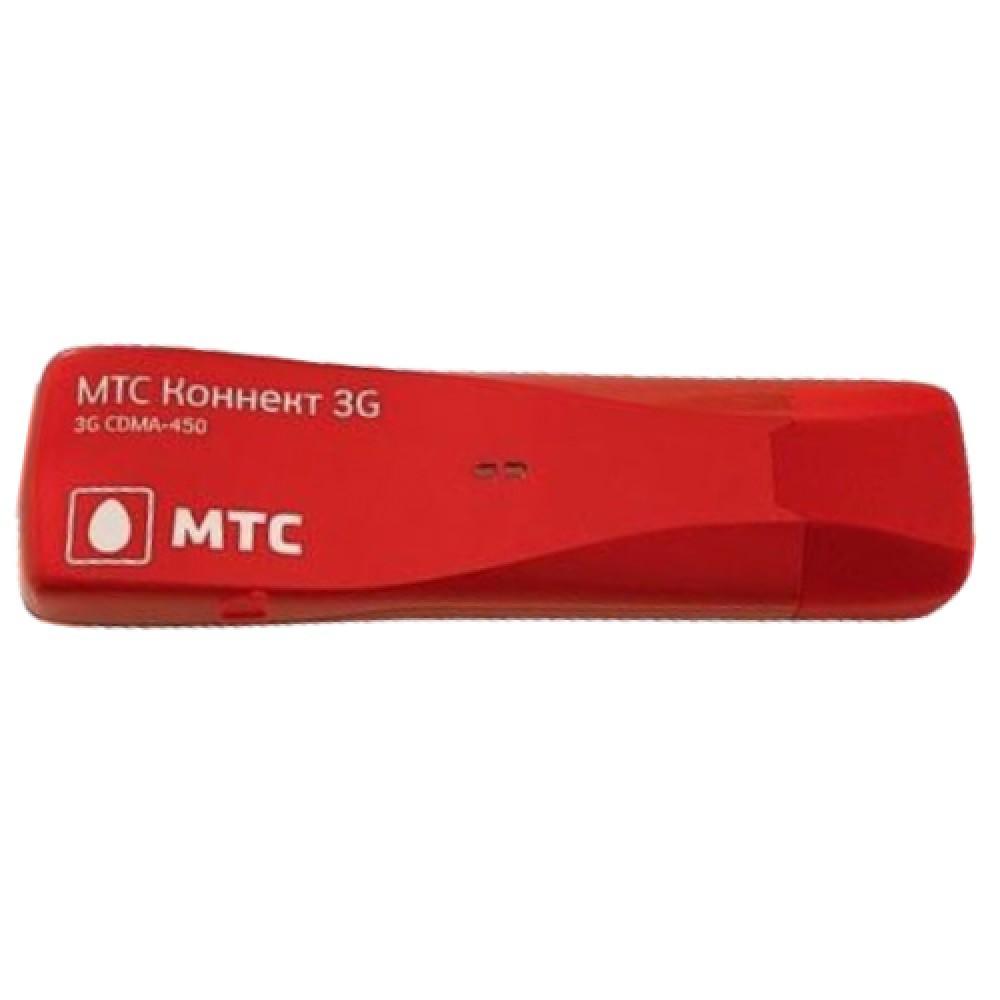 3G USB модем Wetelecom WM - D200 (лучший для МТС Коннект)