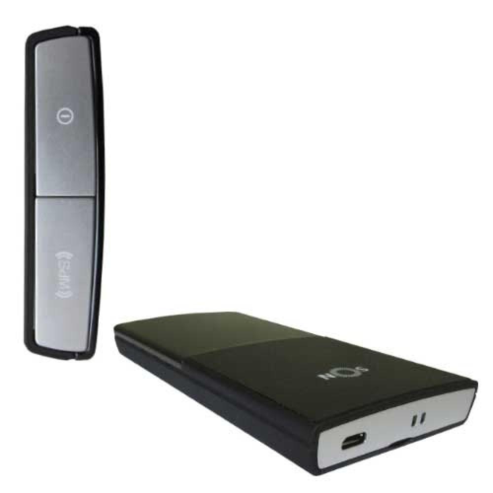 3G/ 4G Wi-Fi роутер Alcatel Onetouch Link Y800 (информативный дисплей)