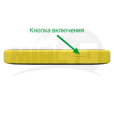 4G / 3G Wi-Fi роутер Alcatel EE70 (до 300 Мбит/с по всему миру)