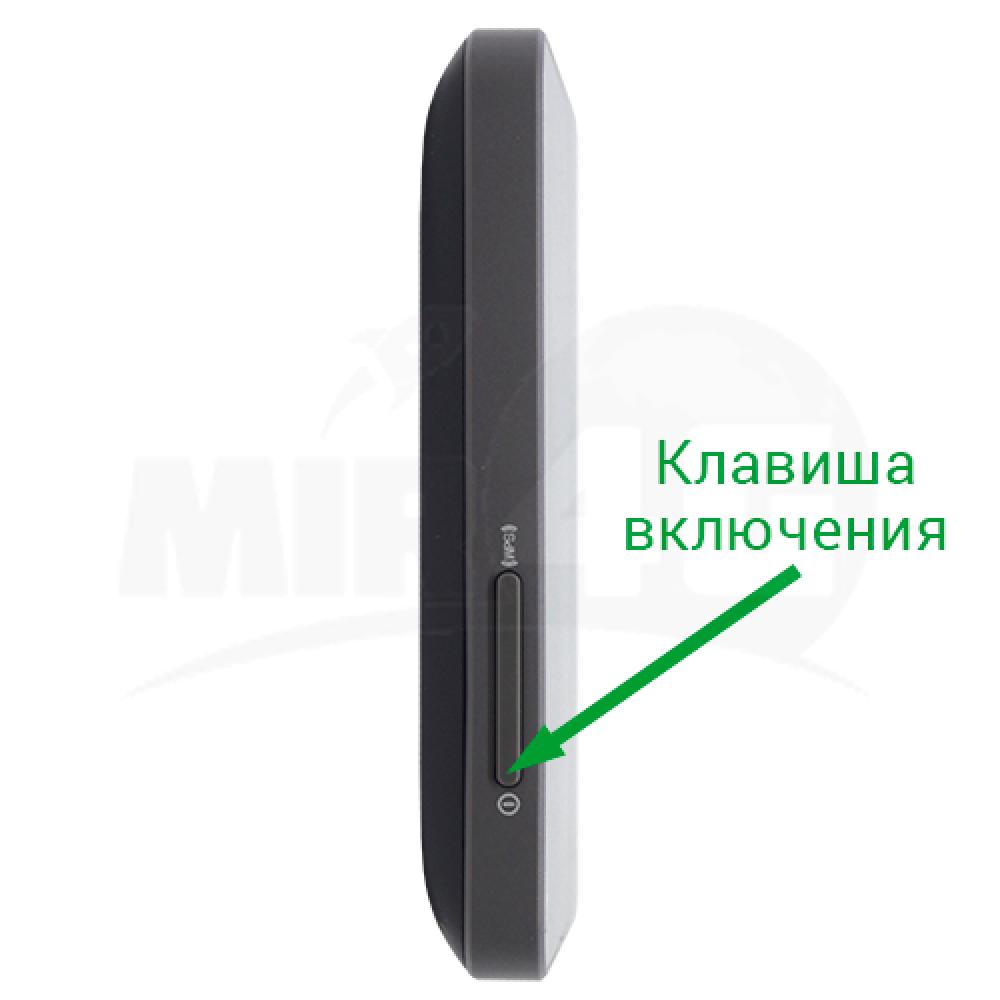4G / 3G роутер Alcatel One Touch Y858V (скорость до 150 Мбит/с)