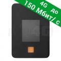 4G / 3G Wi-Fi роутер Alcatel AIRBOX LTE+ Y901 (до 8 часов автономной работы, Power Bank)