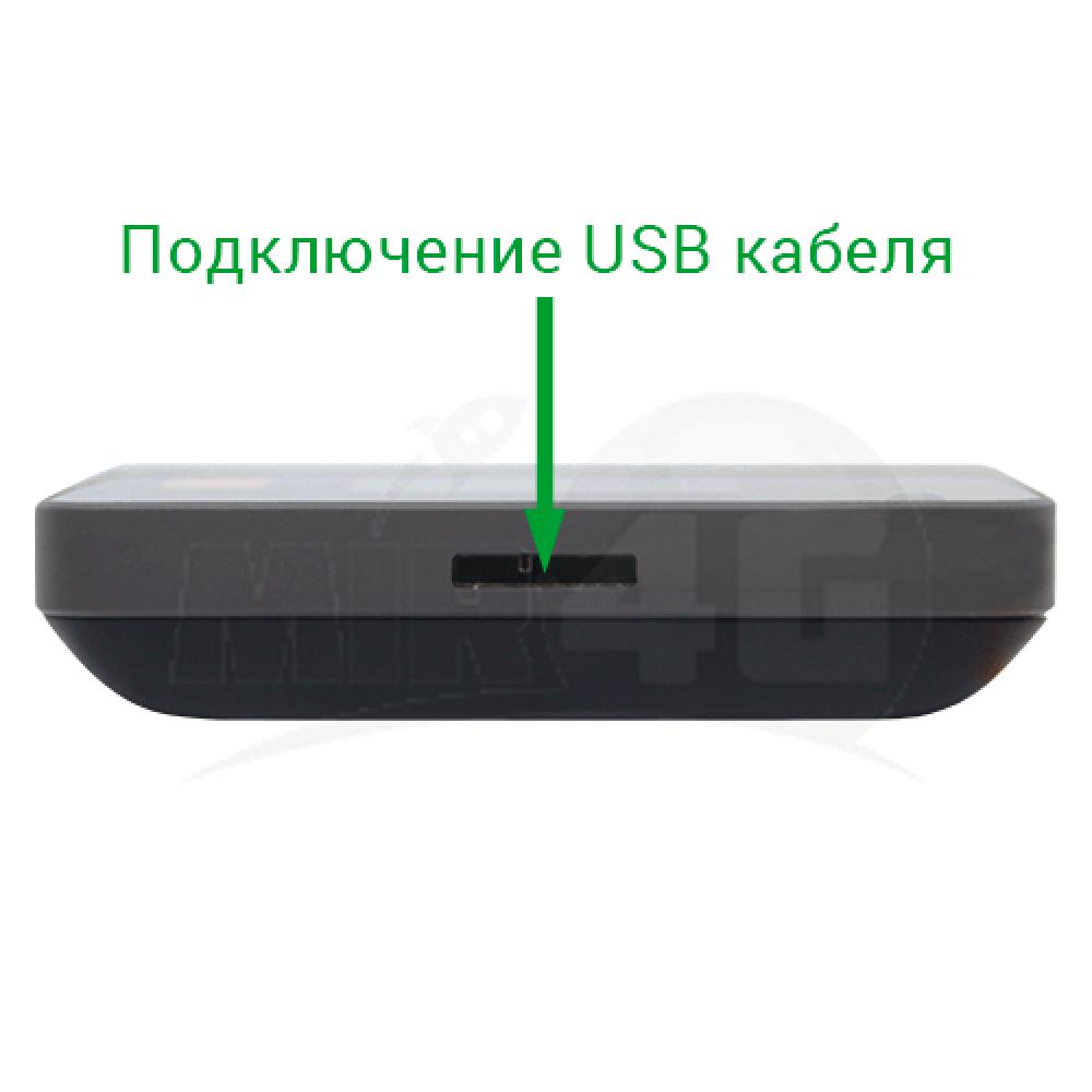 4G / 3G Wi-Fi роутер Alcatel AIRBOX LTE+ Y901