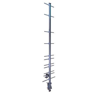 Антенна для Интеретелеком CDMA 3G модемов 14 Дб 800 МГц+ 10 м кабеля + переходник