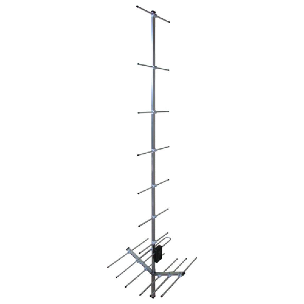 Антенна для Интеретелеком CDMA 3G с усилением  19 Дб + 10 метров кабеля