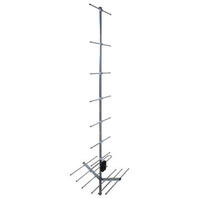 Антенна для Интеретелеком CDMA 3G с усилением  19 Дб + 10 метров кабеля + переходник