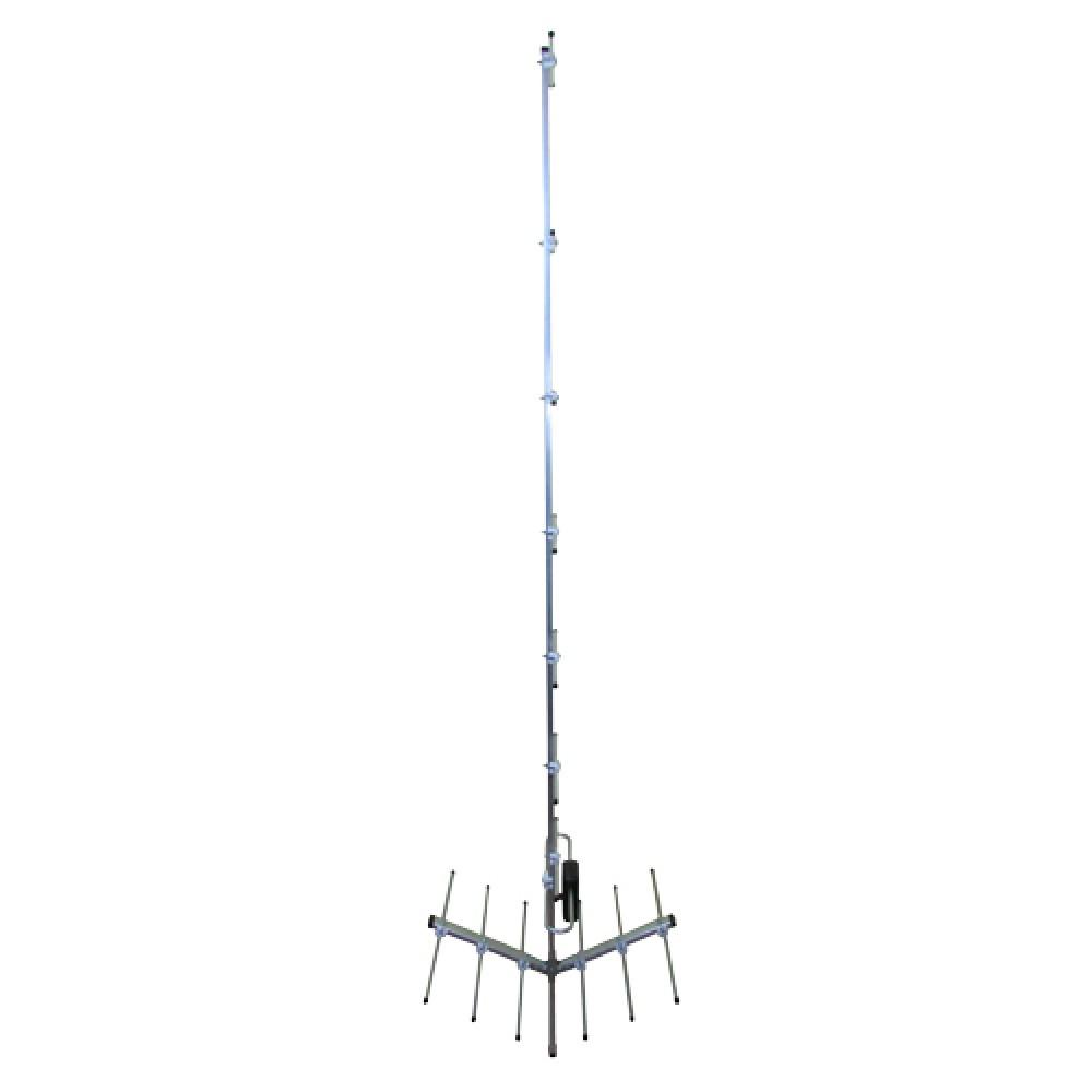 Антенна для Интеретелеком CDMA 3G с усилением  19 Дб