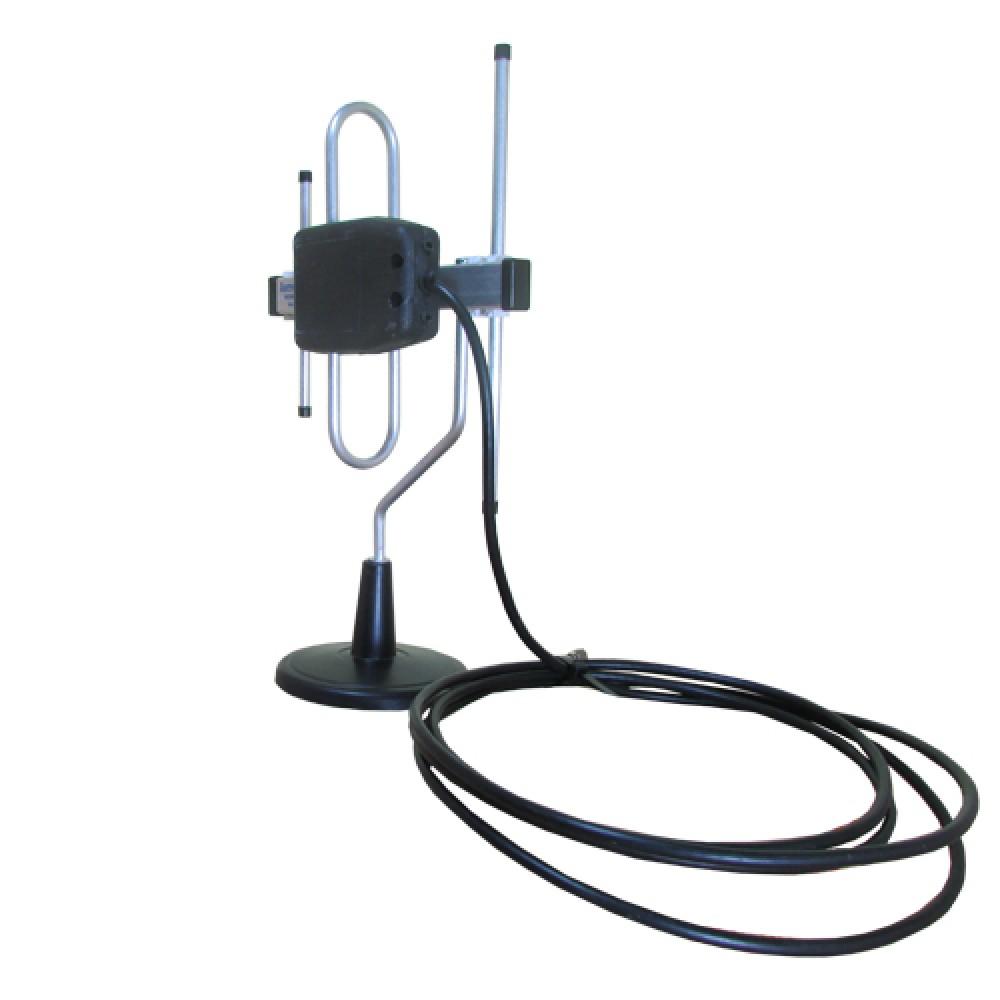 Антенна для Интеретелеком CDMA 3G комнатная с усилением  5 Дб