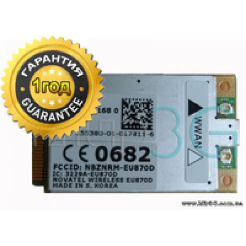 HSDPA PCI Express Novatel Wireless Expedite EU870D