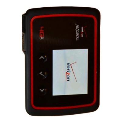 3G WiFi роутер Novatel MiFi 6620L (20 часов без зарядки, сделан для США)