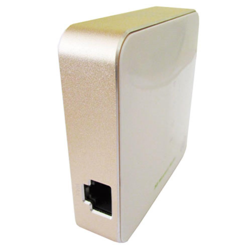 3G Wi - Fi роутер Leading BRILLIANT (работает как роутер и powerbank)