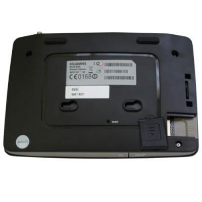 3G Wi-Fi роутер Huawei B683 (с поддержкой 3G модемов)