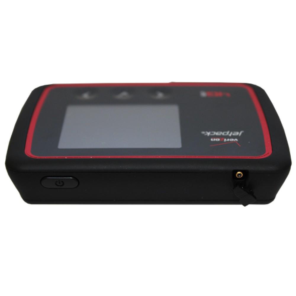 Портативный 3G WiFi роутер Novatel MiFi 6620L (работает 20 часов без зарядки, сделан для США)