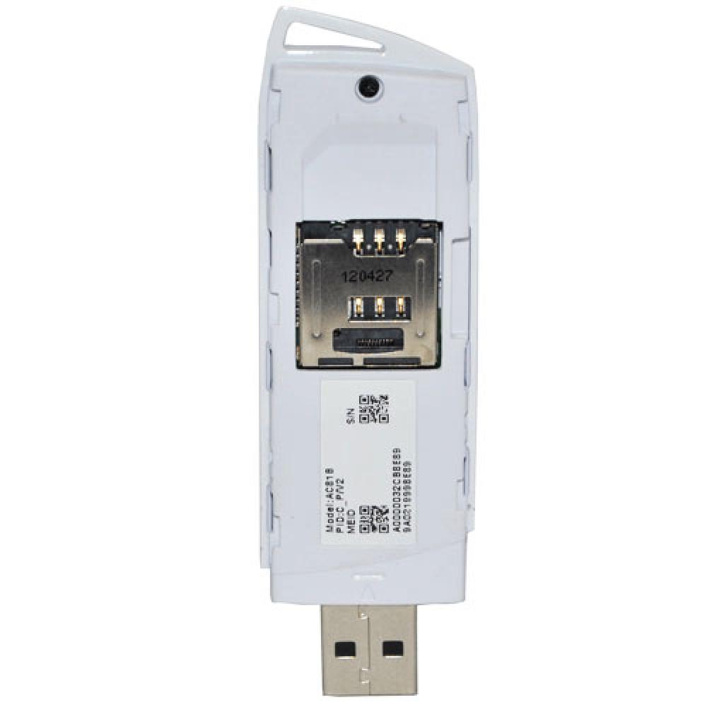 3G USB модем ZTE AC81B (с усиленной антенной и поддержкой microSD)