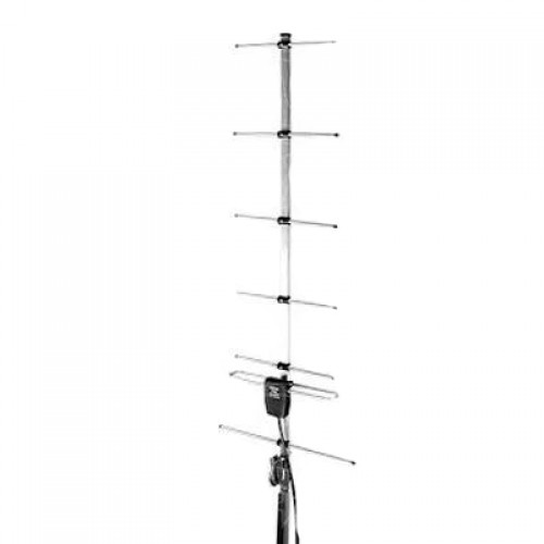 Антенна модели CDMA-450Мгц с усилением 15Дб (в комплекте 10м кабеля)