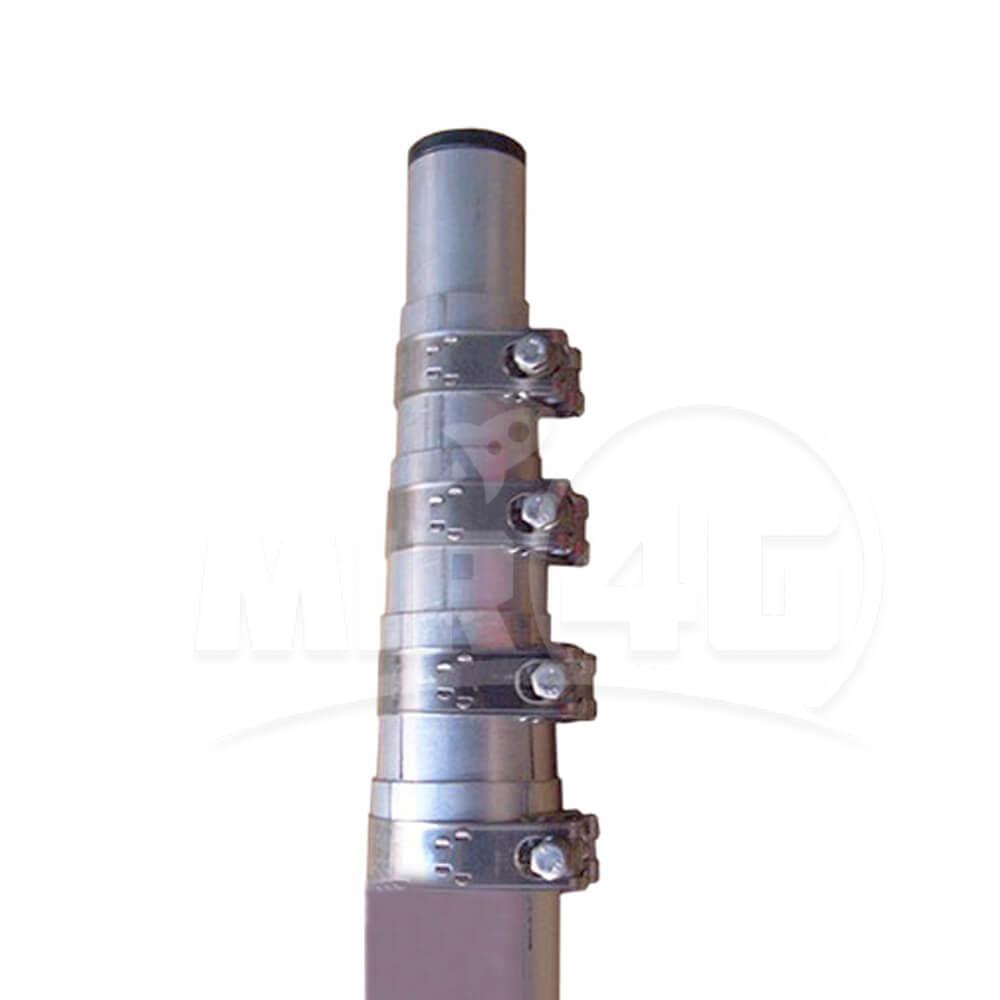 Телескопическая мачта Шпиль-15 (высотой от 3 до 14 метров)