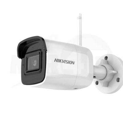 Уличная камера видеонаблюдения Hikvision IDW1 (высокая четкость изображения, ночной режим съемки)