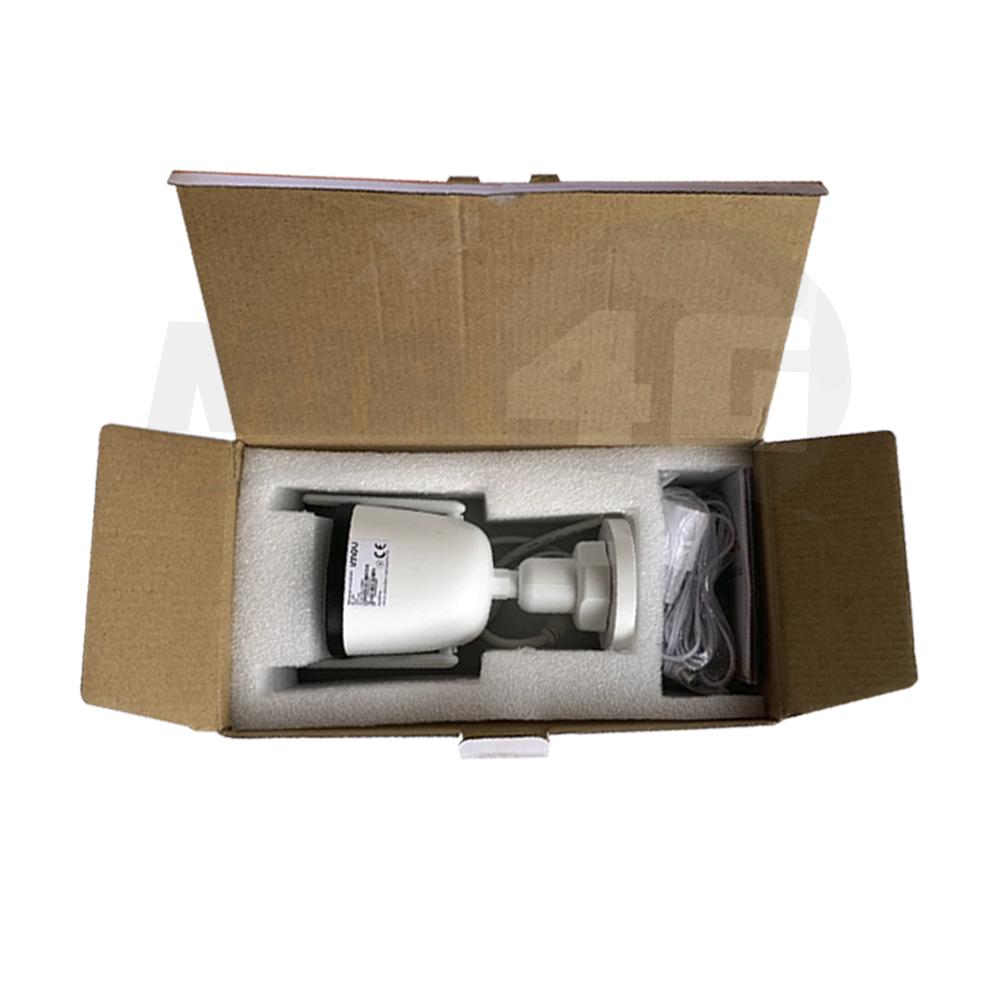Внешняя 2 Мп камера Dahua Imou IPC-F22p, обзор