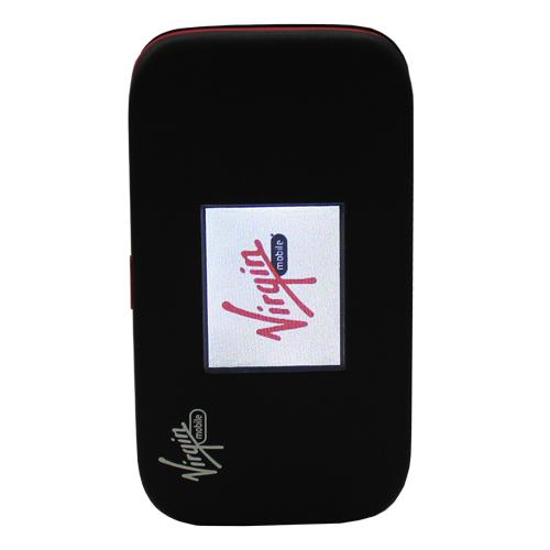 3G/4G Wi-Fi роутер Sierra Netgear AirCard 778s (до 10 пользователей одновременно, поддержка стандарта Rev.B)