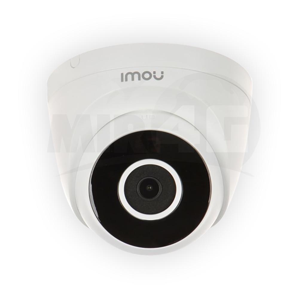 Камера видеонаблюдения 2 Мп Imou Turret IPC-T22AP, обзор