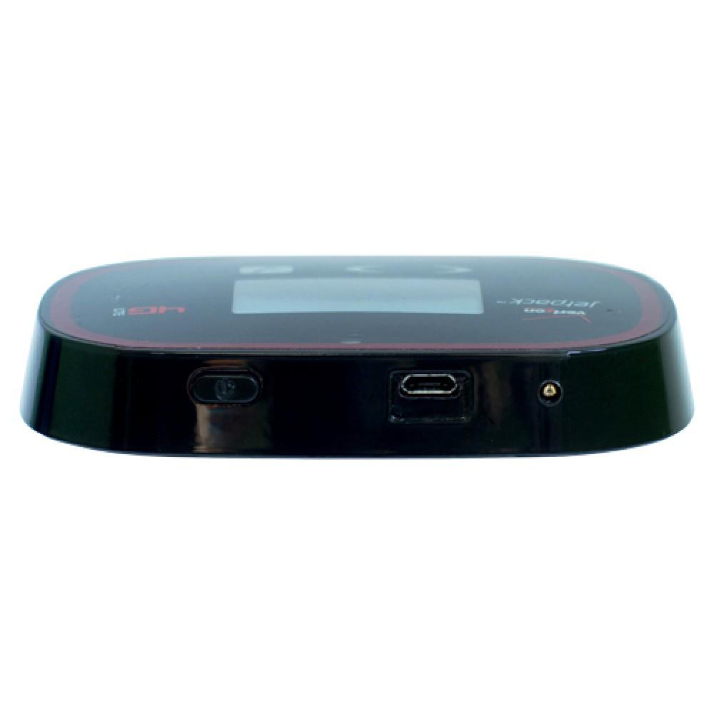 3G WiFi роутер Novatel 5510L-u2 (имеет выход под внешнюю антенну)