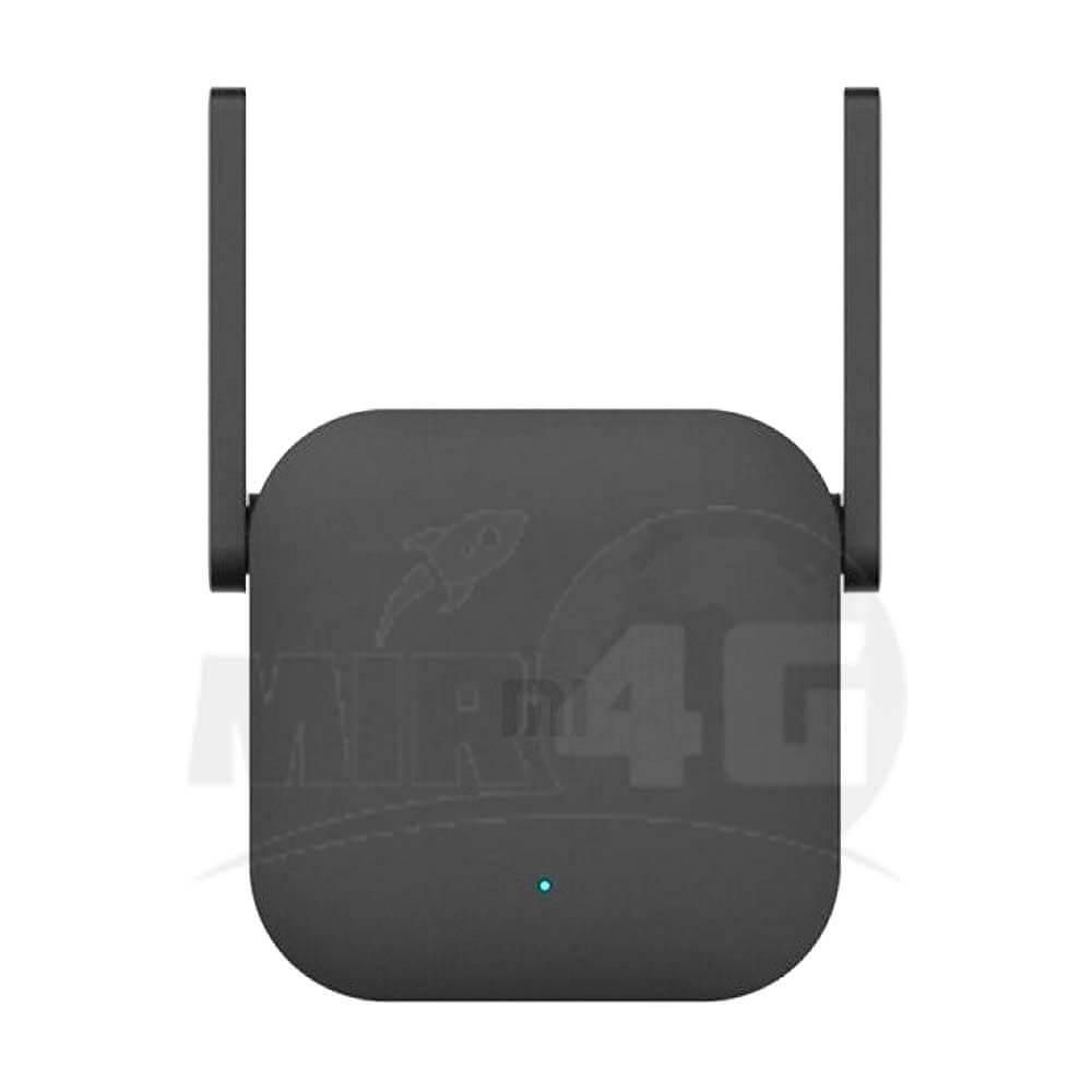 Ретранслятор WiFi сигнала Xiaomi Mi Extender Pro DVB4235GL (расширяет WiFi сеть до 100 метров)