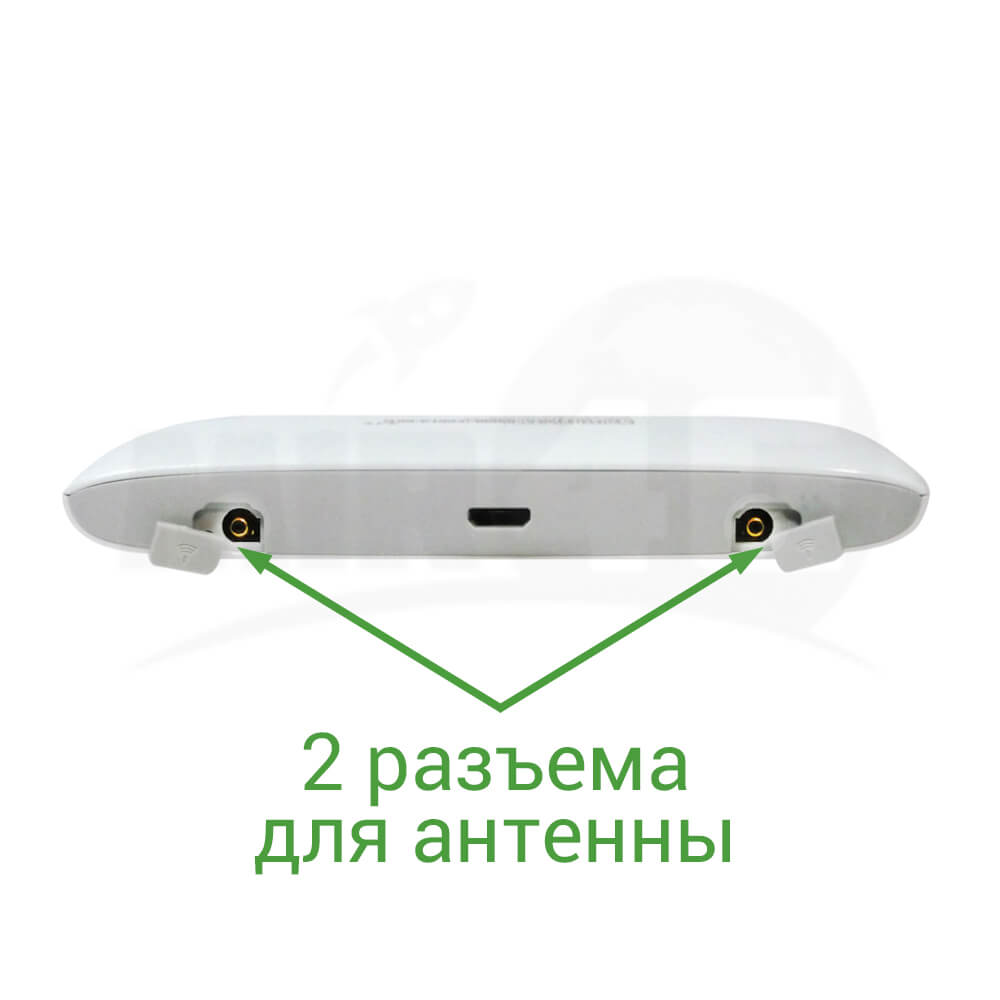 4G Wi-Fi роутер ZTE MF 920 (емкость аккумулятора до 6 часов автономной работы) 4G / 3G / LTE