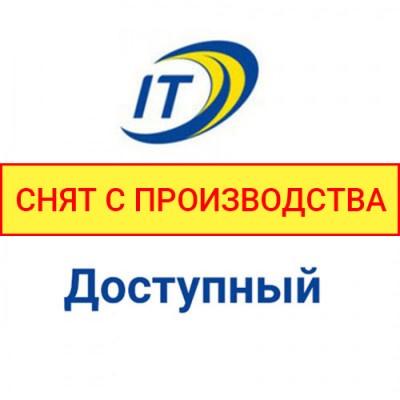 "Тариф Интертелеком ""Доступный"""