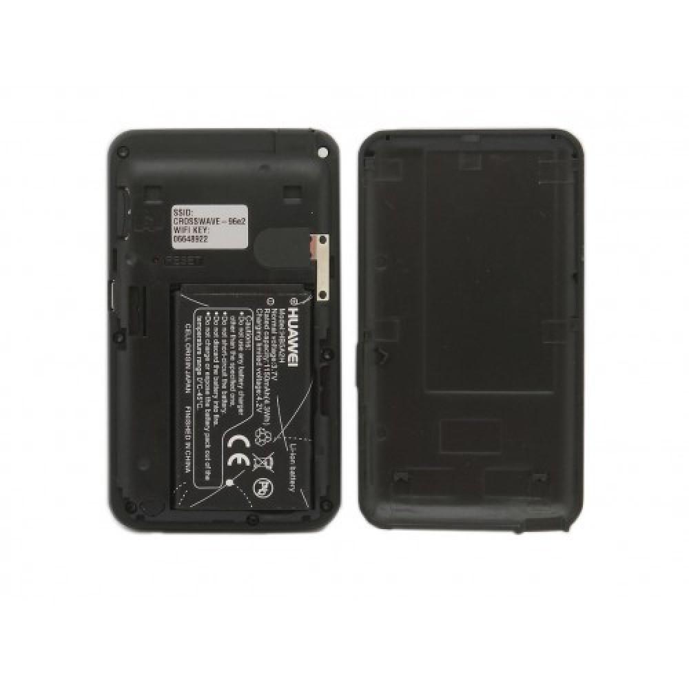 3G WI-FI Роутер со встроенным модемом Huawei EC5805 (поддерживает microSD до 16 Гб)