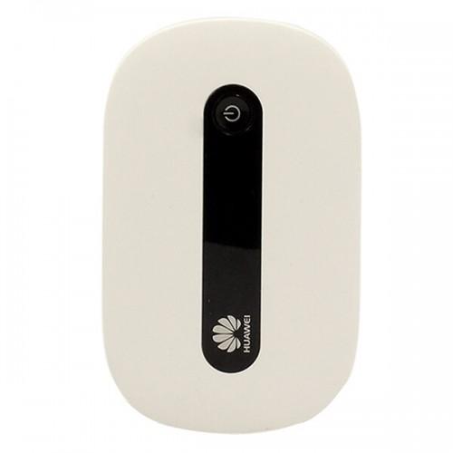 3G WiFi роутер Huawei EC5321u-2  (самый высокоскоростной)