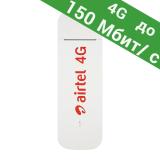 4G / 3G USB модем Huawei E3372 (до 150 Мбит/с, работает в 4G / 3G)