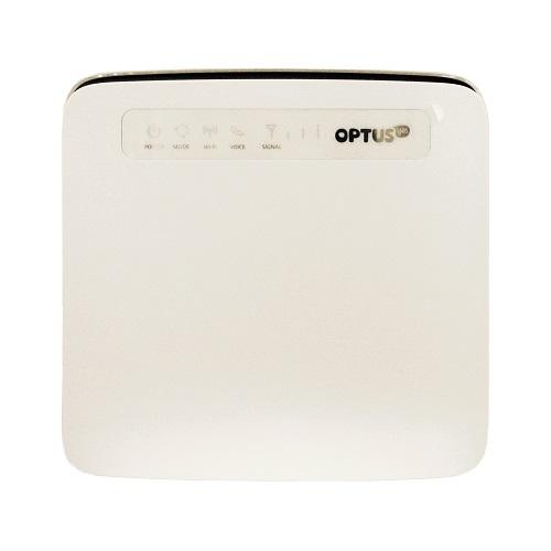 Стационарный 4G Wi-Fi роутер Huawei E5186  (до 300 Мбит/с)