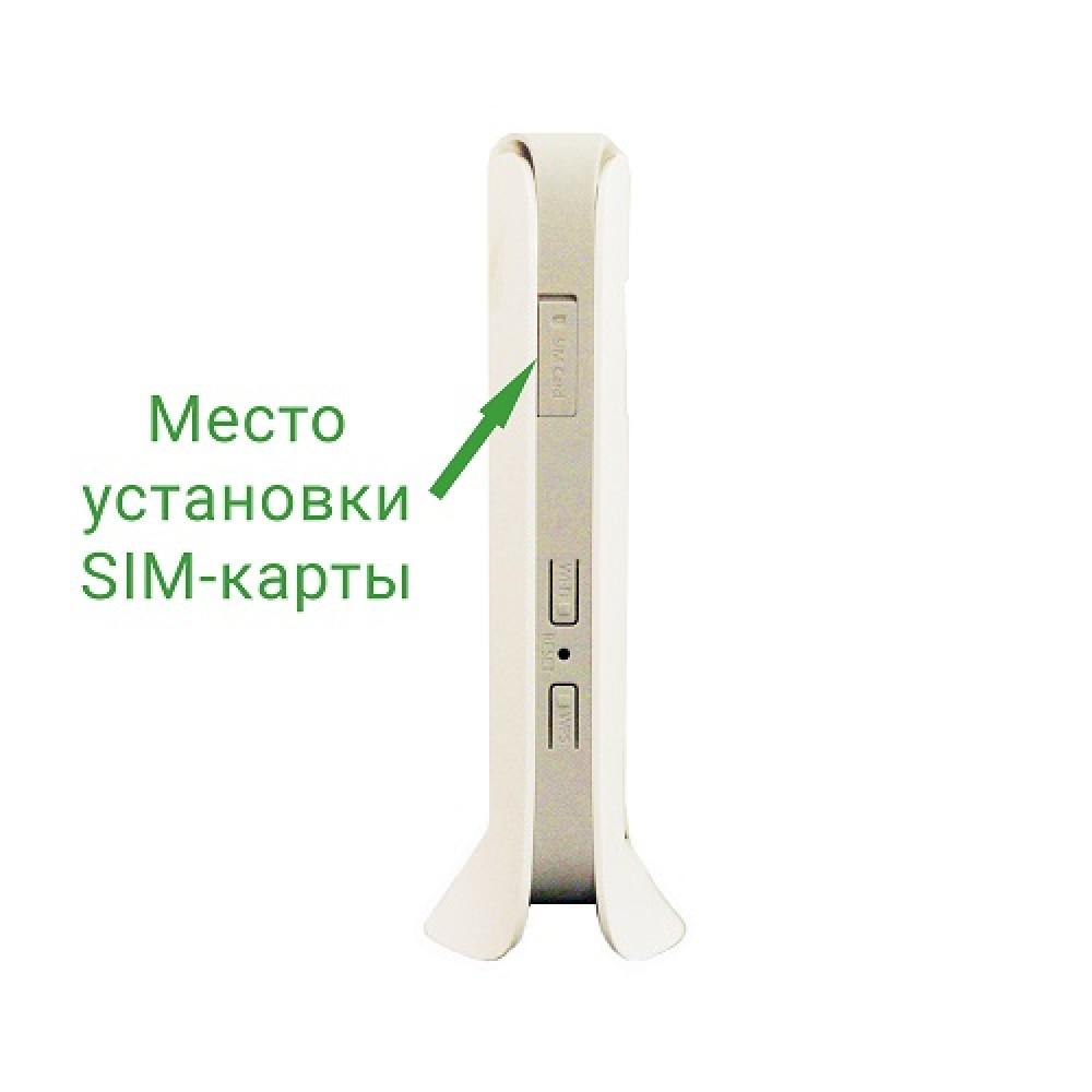 Стационарный 4G / 3G Wi-Fi роутер Huawei E5186  (до 300 Мбит/с)