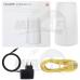 4G 3G стационарный Wi-Fi роутер Huawei B528 (до 300 Мбит/с по всему миру)