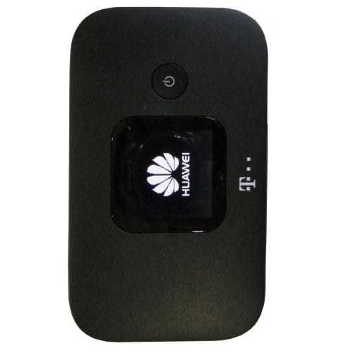 Мощный портативный 3G/4G WiFi роутер Huawei E5577C