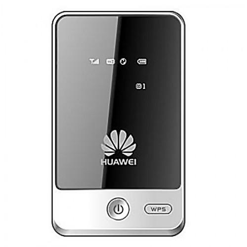 3G Wi-Fi роутер Huawei E583C (с выходом для антенны)